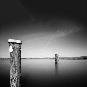 Thomas Kane Photography Jet Trails-Lake Garda-Sirmione Italy