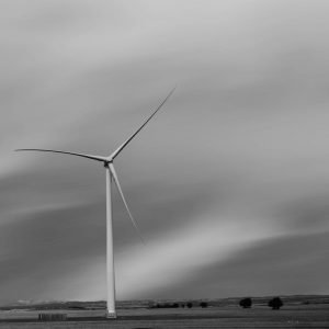 TKP-Bald Hills Wind Turbine Gippsland