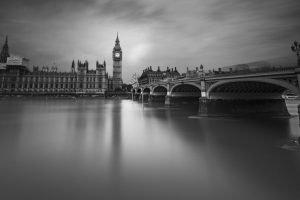 Big Ben - London England