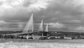 Queensferry Bridge - Scotland