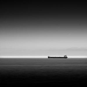 Thomas Kane Photography Lonely Ship