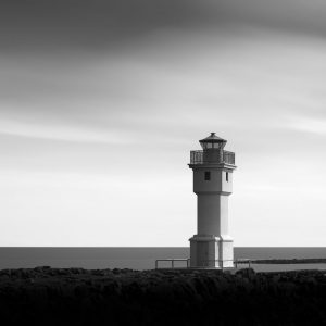 Akranes Old Lighthouse - Iceland